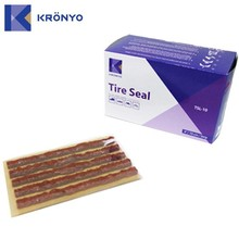 KRONYO tools kits car tire repair instruments tubeless rubber seal