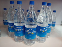 Evergrande Spring Mineral Water Factory
