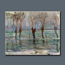 Abstract classic famous painting. Pure hand-painted high-quality large-size wall decorative arts