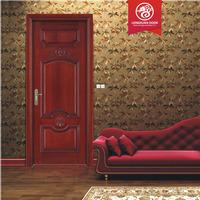 modern huse design door ,panel carved wooden door ,cheap interior door