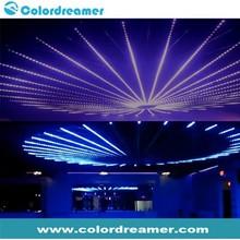 High brightness led light 12v/24v Flexible SMD5050 DMX RGB LED Strip light/led dmx rgb flexible strip