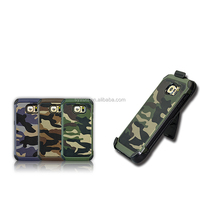 Hot!!new items in china market tpu+pc back case/camouflage case for samsung galaxy s4 with stand