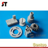 Motorcycle injection custom plastic parts