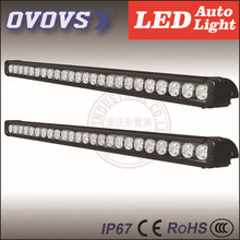 High Quality 240W led light bar cover for offroad truck