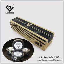 China Wholesale kanthal resistance wire, kanthalwire price, KanthalWire a1, Zeus, 3D, Titan, Orion, Hydra T