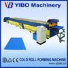 Box Type Galvanized Steel Tile Roll Forming Machine