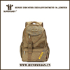2015 hot sale new style cotton canvas backpack