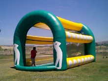 golf game/ Inflatable Interactive Games