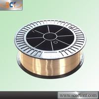 AWS 5.18 ER70S-6 15KG 0.6mm 0.8mm/0.9mm/1.0mm/1.2mm Mig mag co2 gas shield Alloy steel weldign wire DIN sg2 co2 welding wire