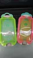 Clear Tpu Mobile Phone Shell High Transparent Shining With Stand Back Case in Retail Packaging For 6g plus Cellphone Case