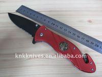 firefighter rescue knife