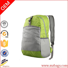 New Unisex Outdoor Sports Backpack Hiking Bags Travel Rucksack Colorful Day Pack