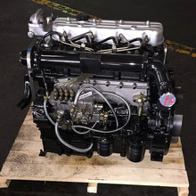 Multi-cylinder tractor use water-cooled 4 stroke JD4102B diesel engine