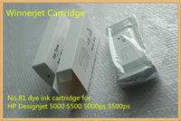 for HP 81 Black/Color Ink Cartridge