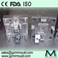 injection plastic capsule mold