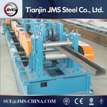 Factory supplier galvanized steel C channel/C channel steel price