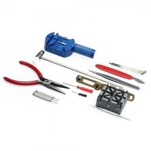 16 pcs Horologe Watch Link Remover Repair Tool Set Kit Model 1