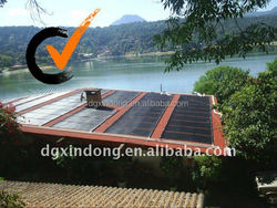 high efficiency,solar heaters heating swimming pool ,solar collectors, RoHS