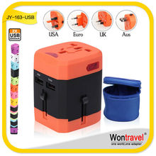 JY-163 universal multi socket plug,travel socket plug for charging,power plug socket