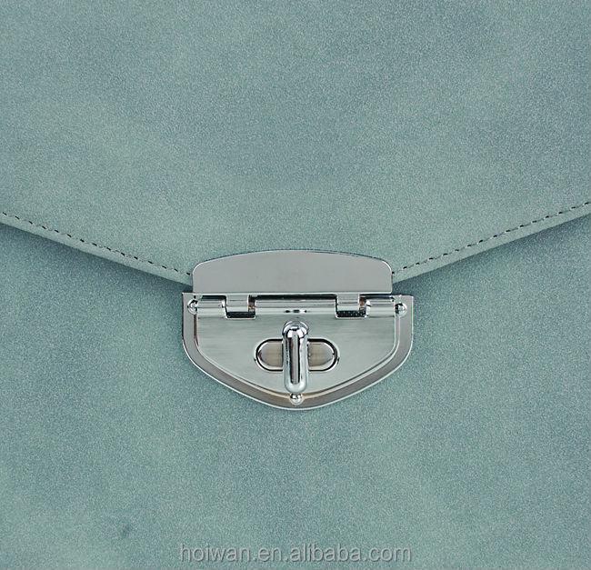 fashion for Blue Leather iPad Case