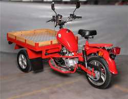 New Designed Motorized Adult Cargo Tricycles Manufacturers