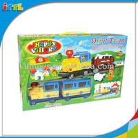 A215887 Hot Sale Chrildren Train, Orbit Train, Electric Train Toy