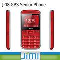 jimi altos teléfono gps con botón de emergencia sos de la familia de localización por gps detector ji08