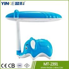 elephants cute design Tube Table Lamp blue sexe site sex nick strong led table lamp