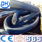 GB HRB400 HRB500 BS4449 ASTM A615 GR40 GR60 Hot Rolled Steel Rebar