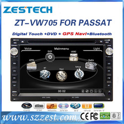 touch screen car dvd gps for vw passat b5 with tv 3g bluetooth dvd gps radio