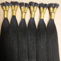 Pre bond hair extension I Tip stick tip 1g individual strand hair