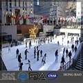 pista de hielo san jeronimo/ pista de hielo/ ice rink board