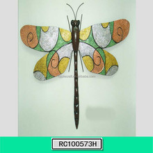 Factory Wholesale Dragonfly Decorative Wall Hangings