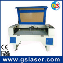 CE&FDA leather CO2 Laser Cutting Machine (New Model 1910)