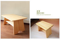 solid wood chairs / kids writing table / Montessori furniture / child class furniture table chairs