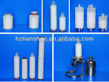 Micron PTFE membrane filter alkaline/ industry water filter
