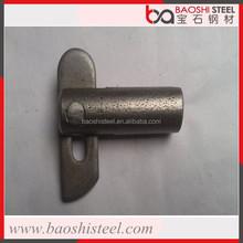 Baoshi Steel anti corrosion high safety construction used pin lock scaffolding