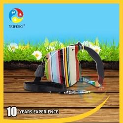 Good quality special retractable dog leash bags