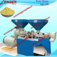 corn grits maker machine/corn miller