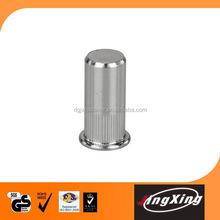 High quality OEM/ODM rivet nut best price countersunk head Closed End Blind aluminum pop nut