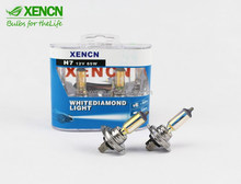 Car light auto accessories H7 PX26d 12V 65W led headlight bulb