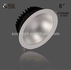 PATIO series Good quality High Lumen 40W led shop lighter with SAA CE Rohs approved from Rise lighting