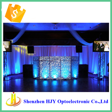 factory price P6 indoor rental events led display screen