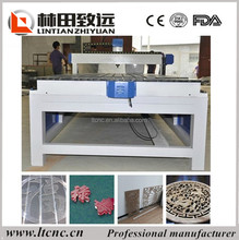 china supplier affordable price cnc engraving cutting machine 3D cnc router for wood,MDF,PVC,Plastic LT-1218