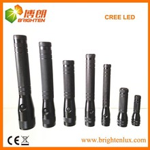 """CE ROHS Certification Metal Tactical Self Defensive Long led high powered torch""""""""repeatKeyword"""":""""high power torch"""