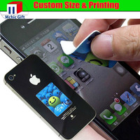 Online wholesale custom high quality sticky screen cleaner