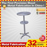 2014 Professional customized metal study desk with 32-year experience