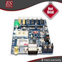 EX-66 gprs data logger With Free Software For LED Display Sign