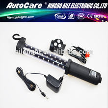 Innovative Automatic offroad vehicles led work light