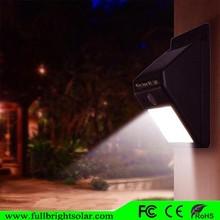 Controlador de movimiento en- venta al aire libre led de pared de luz para el jardín